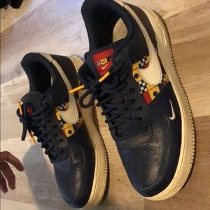 Nike Air Force 1s released 09/18